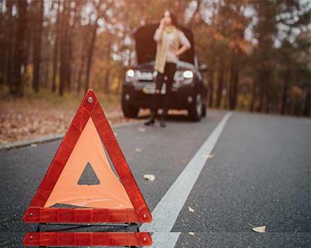 emergency road service near me
